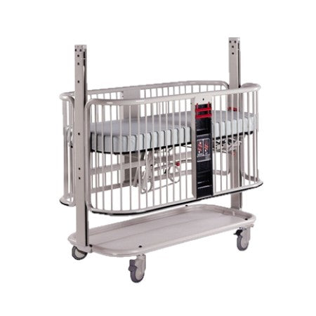 Midmark 500 Pediatric Stretcher Crib - Refurbished