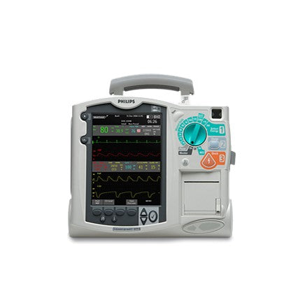 Philips HeartStart MRx Defibrillator - Refurbished