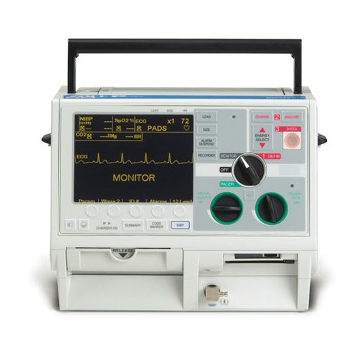 Zoll M-Series CCT Defibrillator - Refurbished