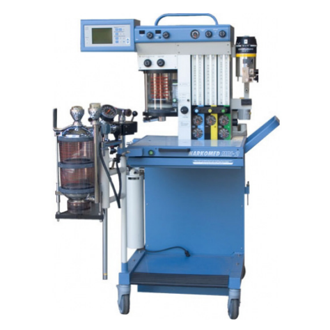 Drager Narkomed MRI Anesthesia System
