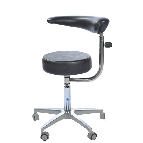 Pedigo P-526 Hydraulic Surgeon Chair w/ Procedure Rest - New