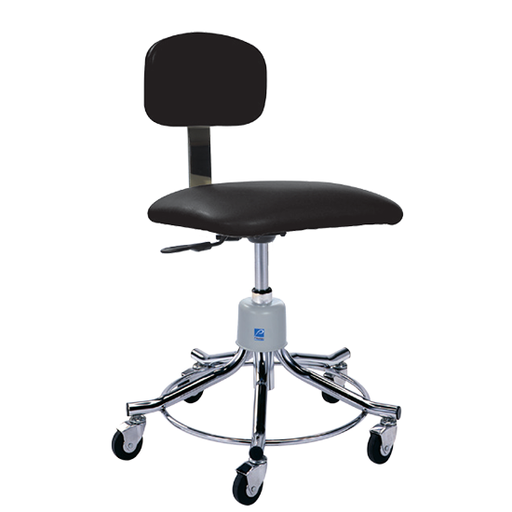 Pedigo P-551-GS Exam Stool - New