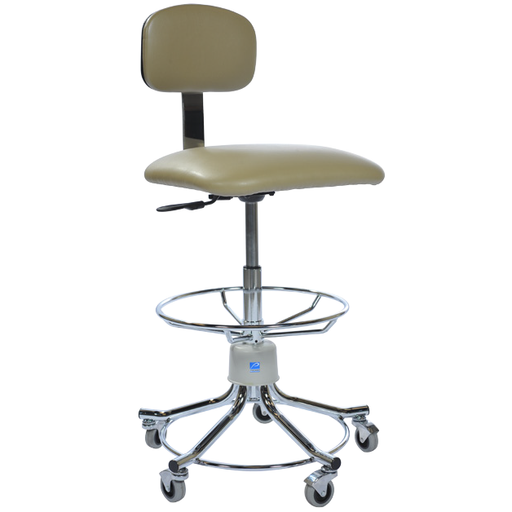 Pedigo P-555-GS Exam Stool - New