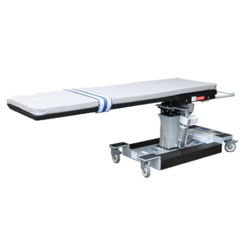 Morgan MEDesign Basic-One C-Arm Imaging Table - Refurbished