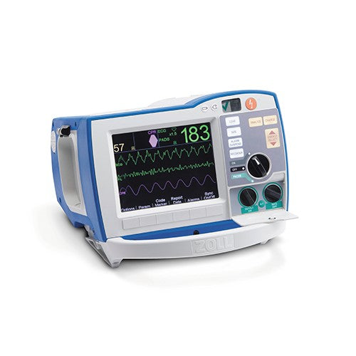 Zoll R Series ALS Defibrillator With Expansion Pack