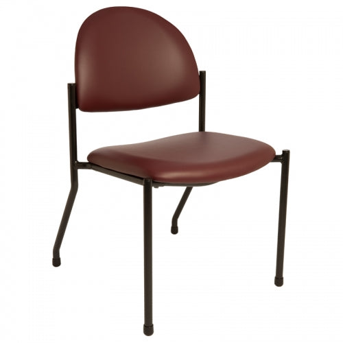 Brewer 1200 & 1250 Exam Room Side Chair