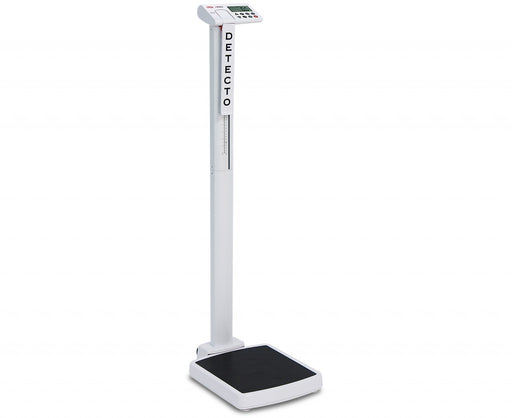 Detecto Solo Digital Eye-Level Physician Scale - New
