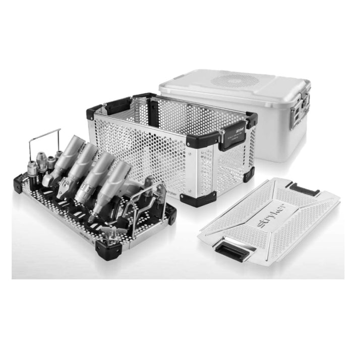 Stryker System 7 Surgical Battery Power Set - Refurbished