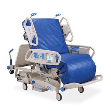 Hill-Rom TotalCare ICU Hospital Bed - Refurbished