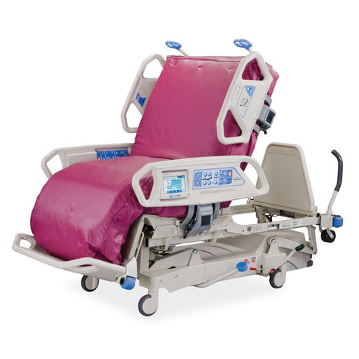 Hill-Rom TotalCare SpO2RT ICU Hospital Bed
