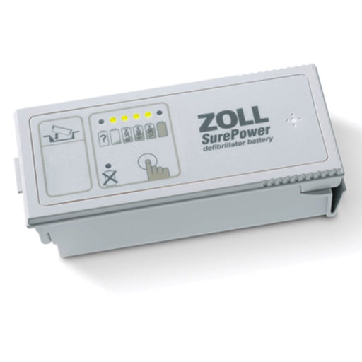 Zoll SurePower Rechargeable Lithium Ion Battery Pack