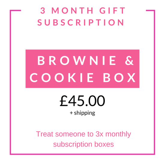 cookie subscription the bakehouse cranfield