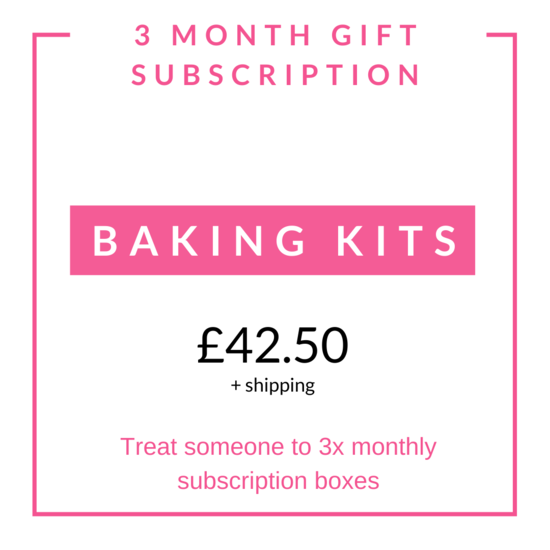 bakehouse cranfield baking kits uk