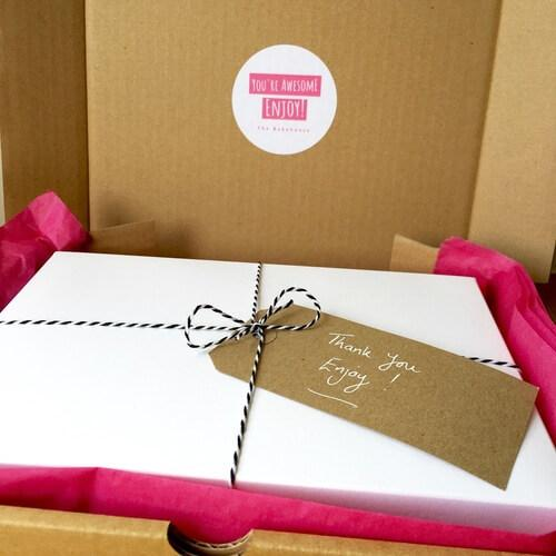 brownie delivery - brownies delivered uk