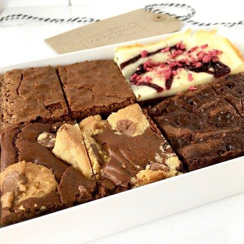 brownie subscription box | brownie subscription uk