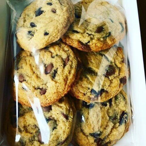 cookie delivery - cookies by post