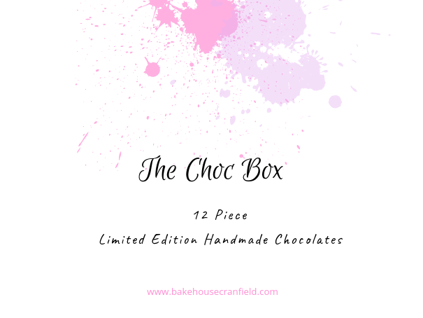 artisan chocolates - chocolates by post - handmade chocolates uk