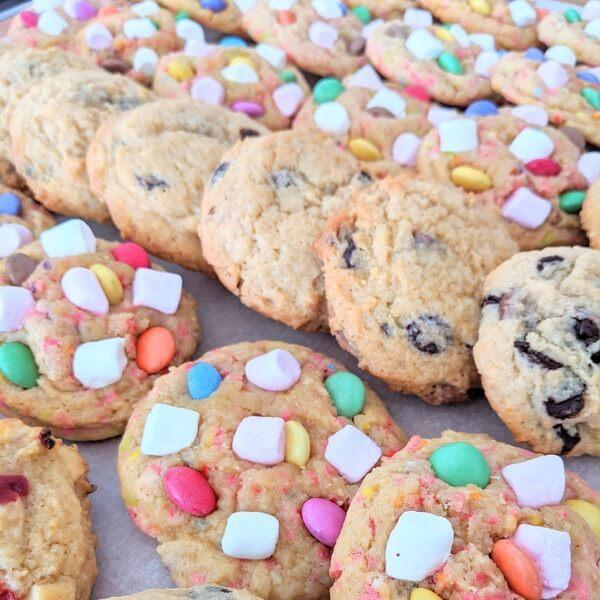 12 Cookie Subscription Box