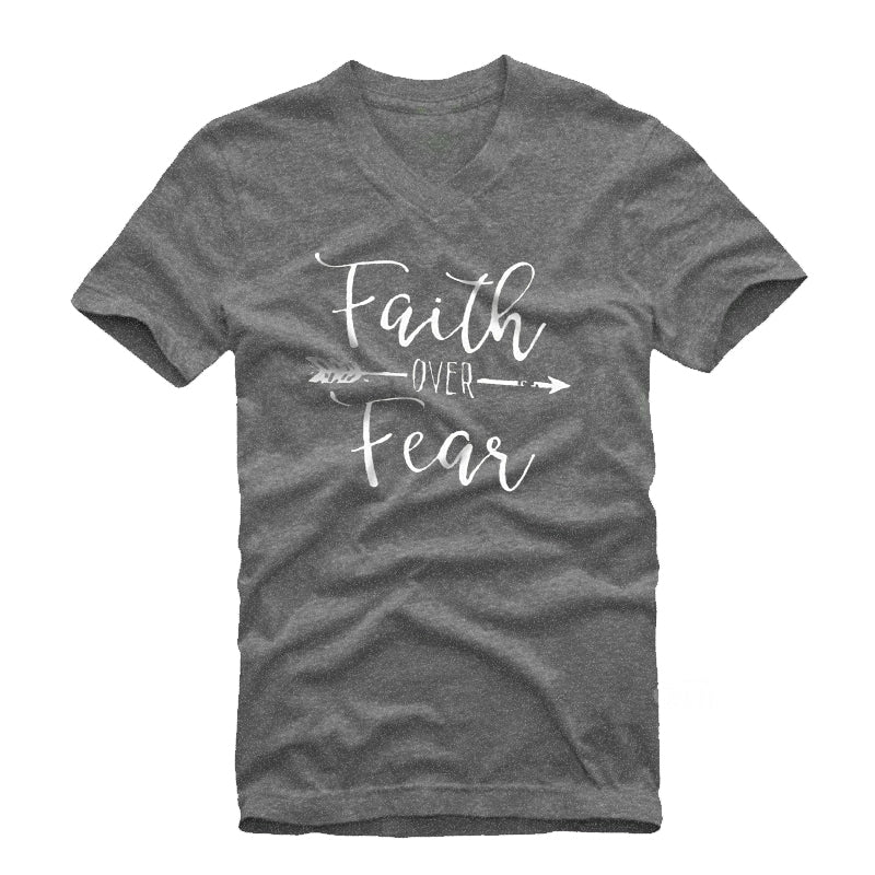 Women's Faith Over Fear Tee
