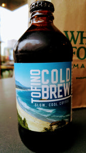 Tofino Cold Brew Coffee