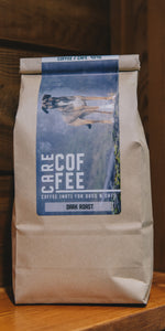 12 Months of CARE COFFEE - 1 Bag/mth