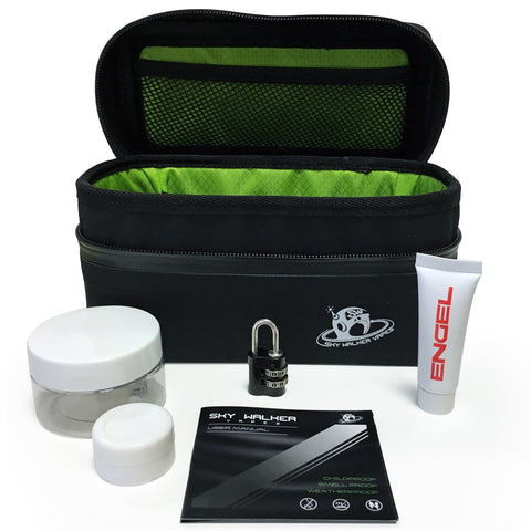 SW Odor & Waterproof Stash Bag - Sky Walker Vapes