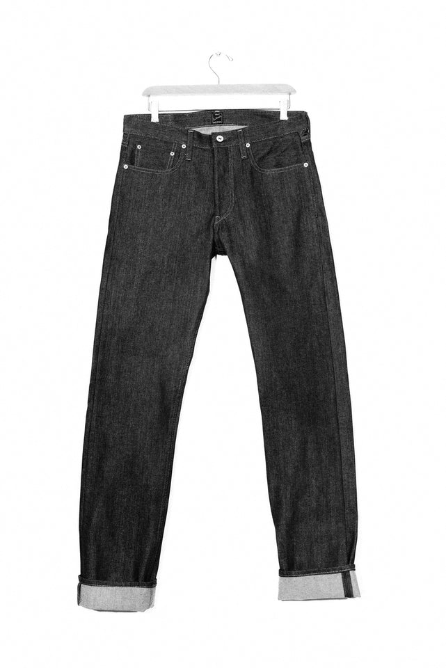 GD111 - Slim Straight Jean