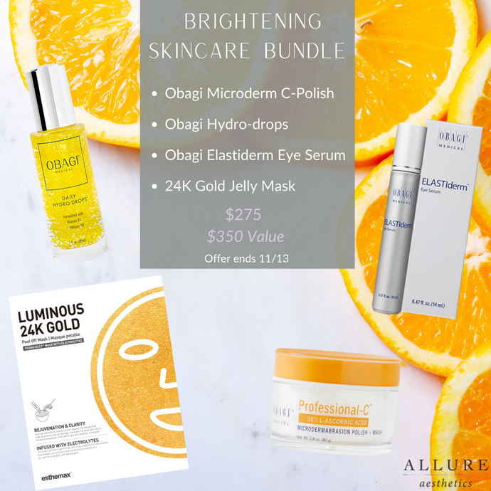 Brightening Skincare Bundle