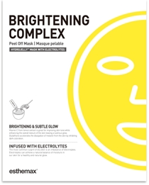 Brightening Complex Hydrojelly Mask