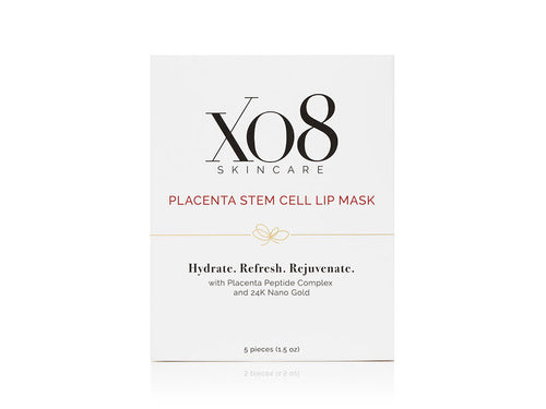 Placenta Stem Cell Lip Mask