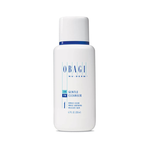 Obagi Gentle Cleanser 6.7 fl oz