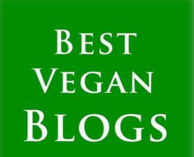 My Top 5 Fave Vegan Blogs