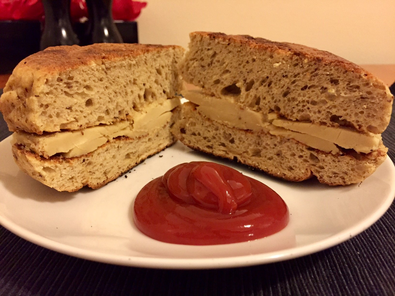 Pure Protein BREAD: Low Carb AND Low Fat! Ya Heard Me