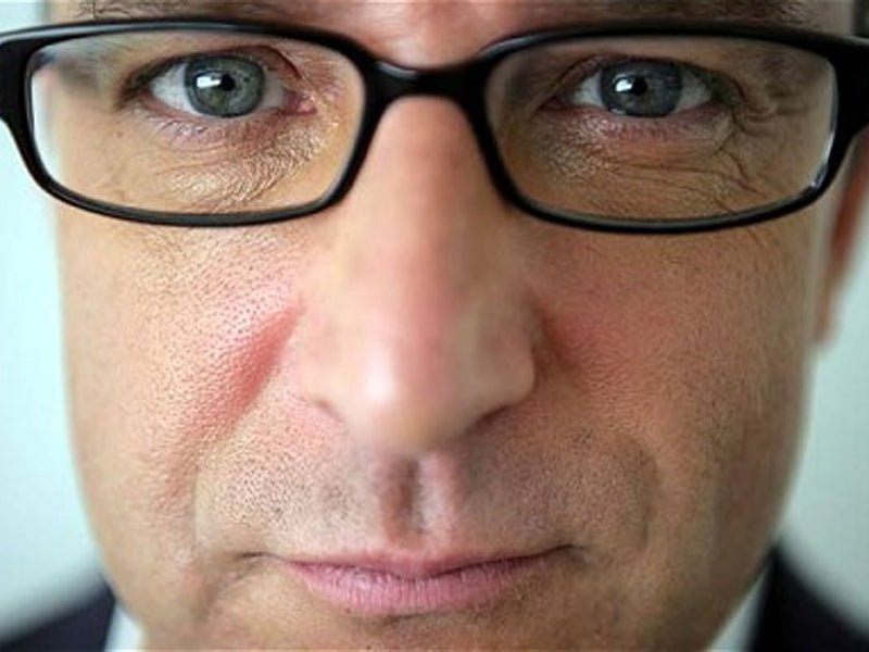 My Week Sleeping with Paul McKenna