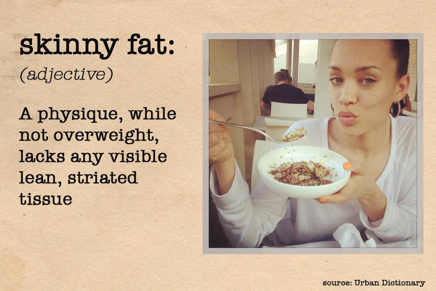 Why Are So Many Vegans Skinny Fat? – Jacked on the Beanstalk