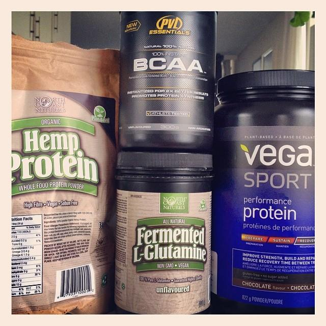 Supplements I could not get JACKED (on the beanstalk) without