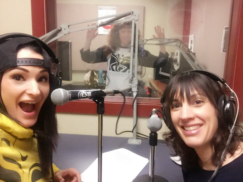 samantha shorkey sarah shorkey jacked on the beanstalk vegan podcast hosts