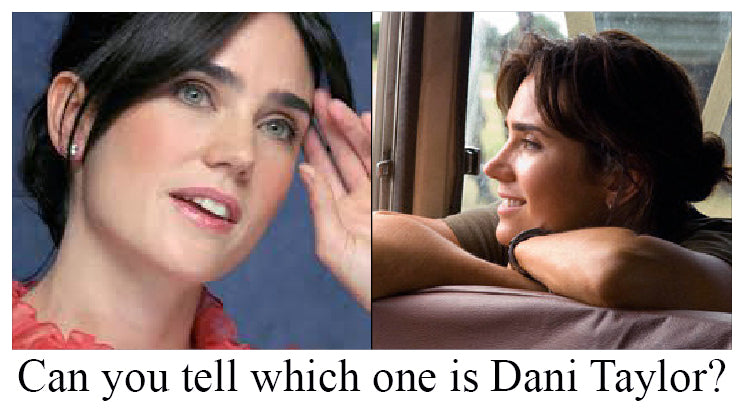 dani taylor or jennifer connelly