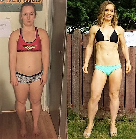 desiree d vegan figure competitor jacked on the beanstalk vegan coaching