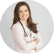 dr danika sicard hormonal health and natural ways to boost fertility podcast