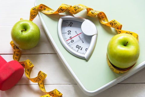 eating apples for weight loss