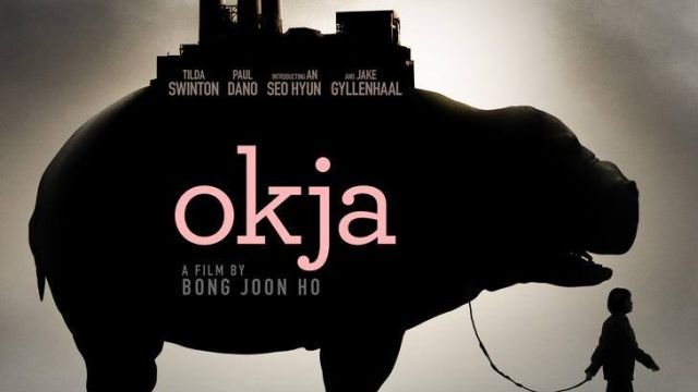 okja vegan movie podcast review