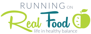 running-on-real-food-logo