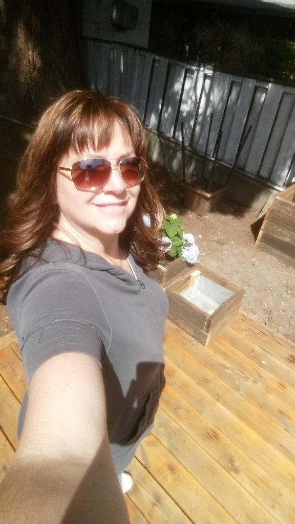 vicki strickland vegan weight loss after picture