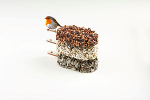Dessert for birds - NORDcraft - nordcraft