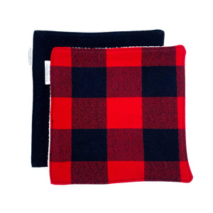Set of 2 Regular - Lumberjack