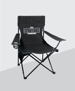Spartans Tailgate Chair