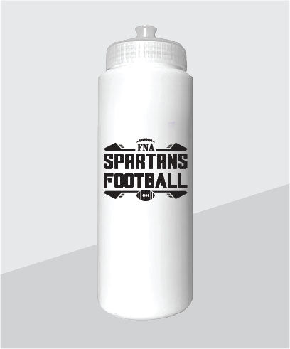 Spartans Sports Bottle