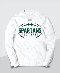 Spartans Legacy Long Sleeve Tee