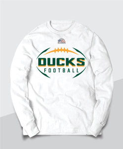 Ducks Legacy Long Sleeve Tee